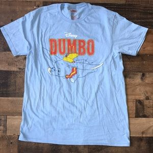 Dumbo Disney tee shirt